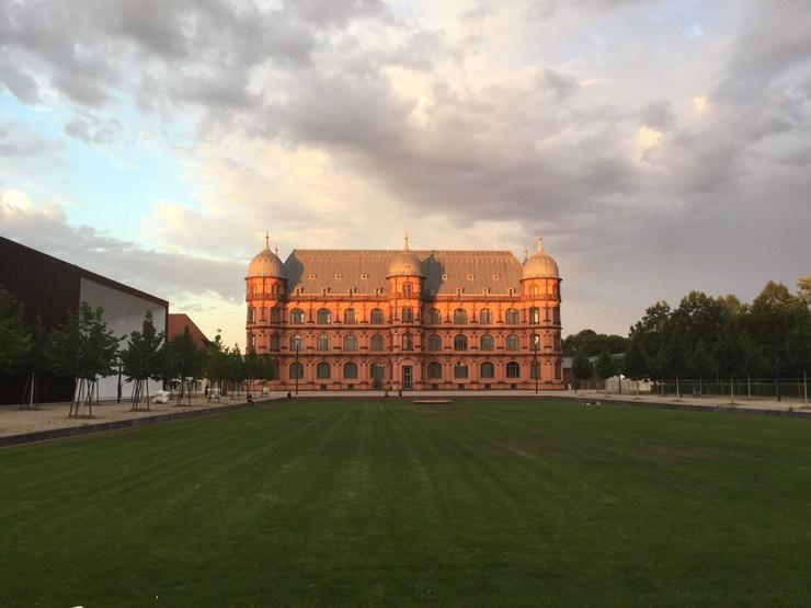MuSA 2017 Karlsruhe