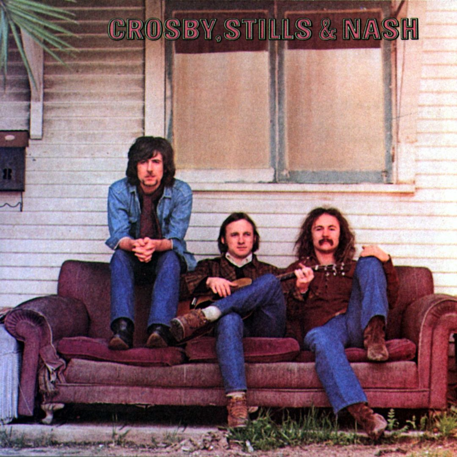 Crosby, Stills and Nash by Crosby, Stills and Nash