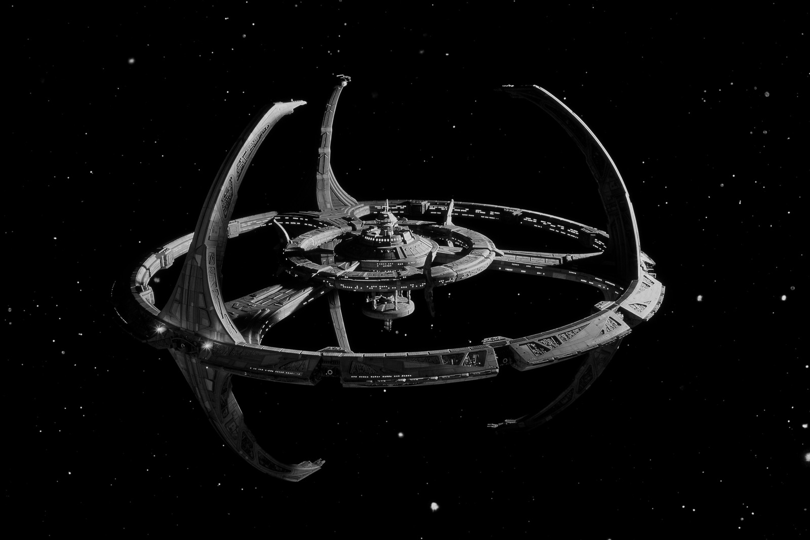 Deep Space 9 The Best Star Trek